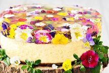 Recipes - Baking & Desert
