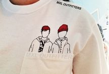 Twenty One Pilots (t-shirt)
