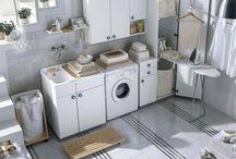 Laundry Room / by Louisa Bartolone