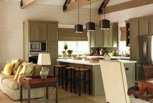 Living/Dining Room Ideas