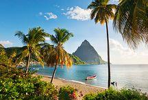 Viaje Caribe 2017