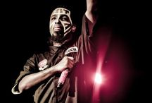 Music / I love music.. To top it off I start w one of my favorites: Tech N9ne...  / by David Maxwell
