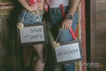 Ensaios - Save the Date