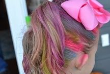 Crazy Hair Day / by Tiffany Cottone