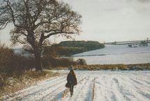WW....Wonderful Winter