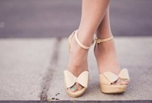 I <3 Shoes / by Jessica Pearcy