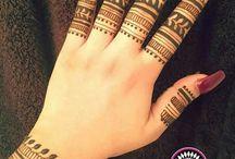 tatoo henna