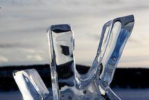 Russian ice