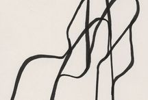 Abstract / #fredericforest #drawing #figurative #academicdrawing #art #minimal #dessin