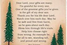 Son Prayers