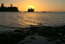 Auckland North Shore Sunrises