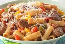 Casserole & Pasta