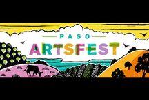 2015 PASO ARTSFEST / by Paso ARTSFEST