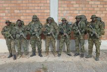 Greek Armed Forces  Reservists.LEFED / Greek Reservists
