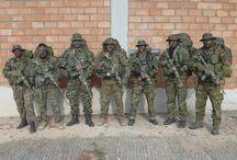 Greek Armed Forces  Reservists.LEFED / Greek Reservists
