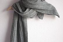 Crochet/Knitting / by c kuzma