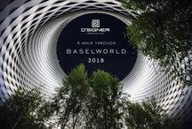 Basel world 2018