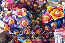 Birthday Ideas / by Beatrice Knoesen