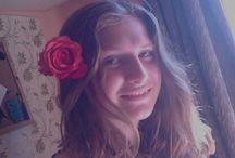 Shadows&roses