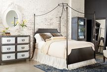 Magnolia Home: Traditional / From the mind of Joanna Gaines...The Traditional style is today's interpretation of yesterday's timelessness. It blends traditional lines with unexpected flare. This style's details are familiar, but simplified and freshened with easygoing finishes.  / by Value City Furniture