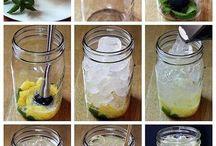 DIY Drinks
