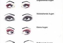 Make up.. Tipps usw