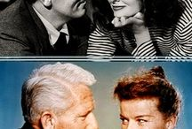 Icon couples / by Jeanette Allen