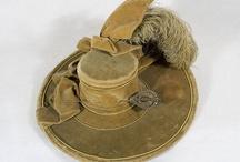 Chapeaux et couvre-chefs