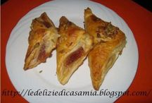 Your Recipe with Lazzaris / BLoggers recipe using Lazzaris products