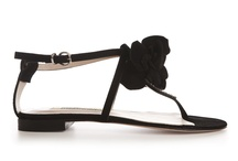 Manas Lea Foscati SS12 Collection  / I Love Italian Shoes