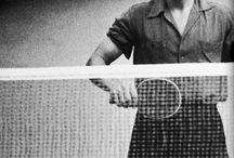 Pong photoshoot