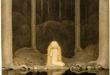 Development - John Bauer