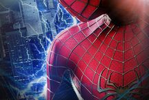 The Amazing Spider-Man 2 Online Booking