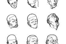 Human Body | Face