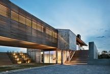 Architecture / by Kara Allen