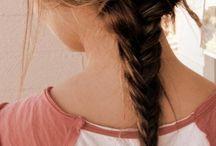 Nice hair / Braid