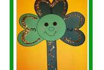 special days st. patrick's day