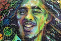 Random Street Art / NYC Street Art
