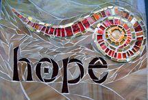 Mosaics / Design ideas for my mosaics class