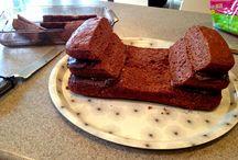 Kaydens cake