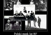 Polski punk