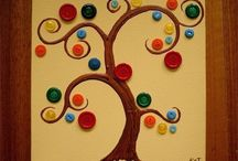 Craft Ideas / by Jas Luard