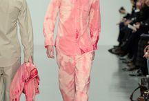 Fashion Week - Autumn/Winter 2014 / From London, Milan, Paris, New York