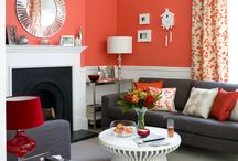 Room Ideas - In & outdoors / by Evangeline Rodriguez