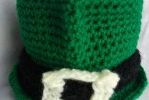 crochet ideas for baby / by Larissa Densmore