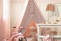 Nursery and Baby / by Lauren Kirk