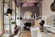 bakery design ideas
