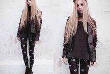 ♦ Grunge Style ♦
