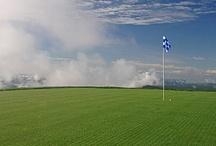 Golf Communities / Principals' Past on Pinterest