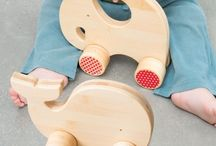 toys for wood